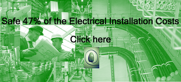 Safe 47% Electrical Installation Costs
